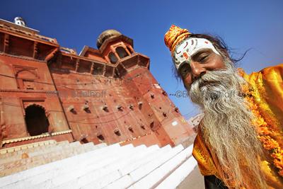 The Light of Varanasi