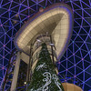 Victoria Center December 2009
