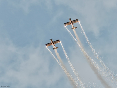 Fireflies Aerobatic Team