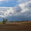 Storm op komst - Frans Meyersstraat Scherpenheuvel-Zichem