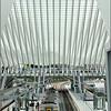 Gare de Guillemins Liège