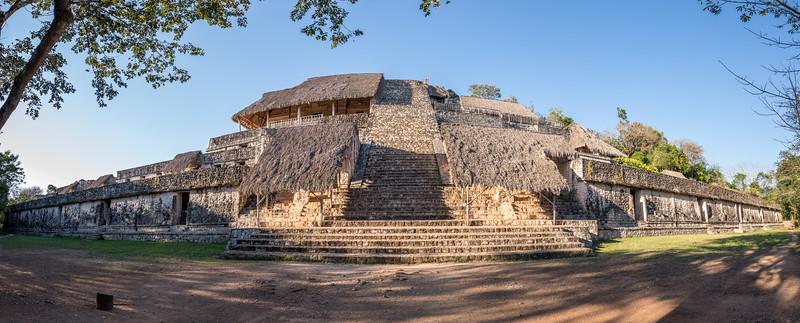 Templo de Ek Balam