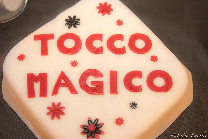 Coiffure Tocco Magico 10 anni - 11.06.2016