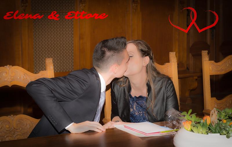 Matrimonio Elena & Ettore - 14.11.2017