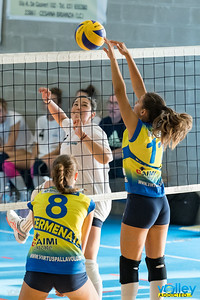 #iLoveVolley #VolleyAddicted #‎MemorialLuigiCesana  1^ Memorial Luigi Cesana Under 16 Femminile G.B. Volley - Cermenate 0-3 Sirone (LC) - 2 ottobre 2016  Guarda la gallery completa su www.volleyaddicted.com (credit image: Morotti Matteo/www.VolleyAddicted.com)