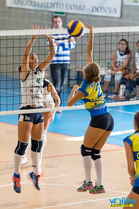#iLoveVolley #VolleyAddicted #‎MemorialLuigiCesana  1^ Memorial Luigi Cesana Under 16 Femminile Galbiate - Cermenate 0-3 Sirone (LC) - 2 ottobre 2016  Guarda la gallery completa su www.volleyaddicted.com (credit image: Morotti Matteo/www.VolleyAddicted.com)