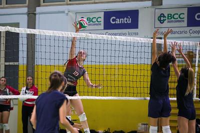 """VIRTUS CERMENATE 3 - COLVERDE 1 Torneo Precampionato """"5su5"""" Cermenate (CO) - 7 ottobre 2021"""