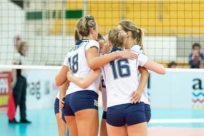 © Matteo Morotti #EVL2014 #EuroVolleyLugano2014  #Poland 3 - #Latvia 0