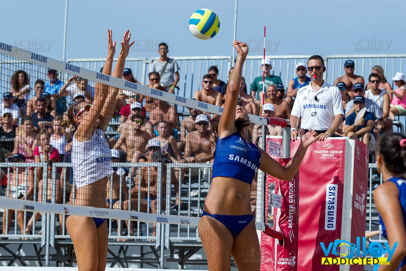 "#iLoveVolley #VolleyAddicted #‎LVST16<br /> <br /> Lega Volley Summer Tour 2016<br /> 12^ Supercoppa Italiana<br /> Pescara - Domenica 24 luglio 2016<br /> <br /> Guarda la gallery completa su  <a href=""http://www.volleyaddicted.com"">http://www.volleyaddicted.com</a><br /> (credit image: Morotti Matteo/www.VolleyAddicted.com)"
