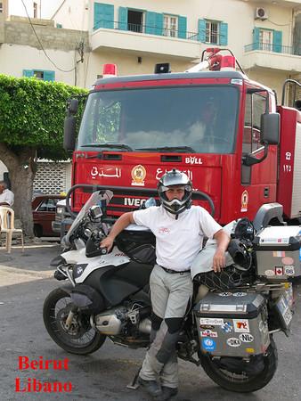 Pompieri nel mondo