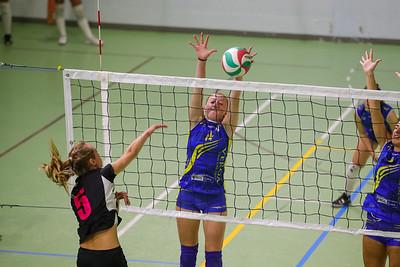 """VIRTUS CERMENATE 2 - VENEGONO 3 Torneo Precampionato """"5su5"""" Cermenate (CO) - 24 settembre 2021"""