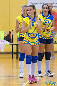#iLoveVolley #VolleyAddicted #‎VolleyStars2016  Volley Stars 2016 - Finale U18F Intercomunale - Cermenate 0-2 Malnate (VA) - Domenica 11 settembre 2016  Guarda la gallery completa su www.volleyaddicted.com (credit image: Morotti Matteo/www.VolleyAddicted.com)