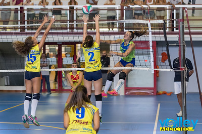 #iLoveVolley #VolleyAddicted #‎VolleyStars2016  Volley Stars 2016 - U16F Finale 5/6 Cermenate - Induno 0-2 Cagno (CO) - Domenica 11 settembre 2016  Guarda la gallery completa su www.volleyaddicted.com (credit image: Morotti Matteo/www.VolleyAddicted.com)