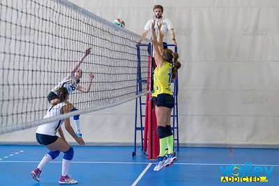 #iLoveVolley #VolleyAddicted #‎VolleyStars2016  Volley Stars 2016 - U16F Intercomunale - Cermenate 0-2 Cagno (CO) - Sabato 10 settembre 2016  Guarda la gallery completa su www.volleyaddicted.com (credit image: Morotti Matteo/www.VolleyAddicted.com)