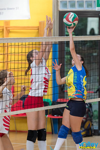 #iLoveVolley #VolleyAddicted #VolleyStars2016  Volley Stars 2016 - U18F Cermenate - Giubiasco 2-0 Uggiate Trevano (CO) - Sabato 10 settembre 2016  Guarda la gallery completa su www.volleyaddicted.com (credit image: Morotti Matteo/www.VolleyAddicted.com)