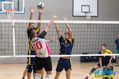 #iLoveVolley #VolleyAddicted #VolleyStars2016  Volley Stars 2016 - U20M Yaka Volley - Dream Volley Pisa 2-0 Uggiate Trevano (CO) - Sabato 10 settembre 2016  Guarda la gallery completa su www.volleyaddicted.com (credit image: Morotti Matteo/www.VolleyAddicted.com)