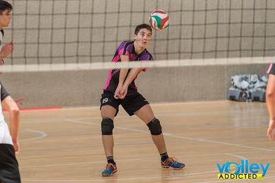 #iLoveVolley #VolleyAddicted #VolleyStars2016  Volley Stars 2016 - U20M Yaka Volley - Azzano 1-2 Uggiate Trevano (CO) - Sabato 10 settembre 2016  Guarda la gallery completa su www.volleyaddicted.com (credit image: Morotti Matteo/www.VolleyAddicted.com)