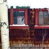 Red Window Cabin