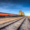 Mossleigh Rail & Grain