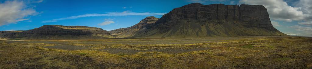 Desert of the North