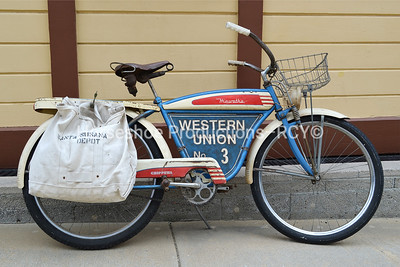 Western Union No 3 Bike