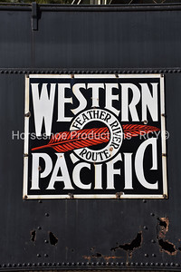 Western Pacific Engine