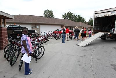 Bikes for Kids 9/16/2013