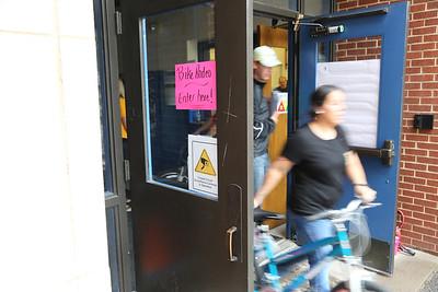 Bikes for Kids  9/20/2014