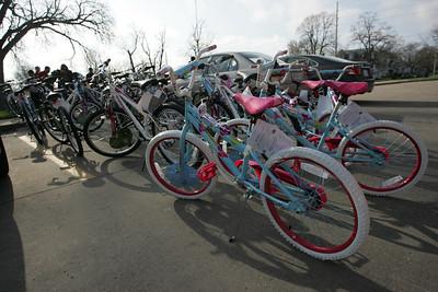 Bikes for Kids - John R Grub Y 4/27/2013