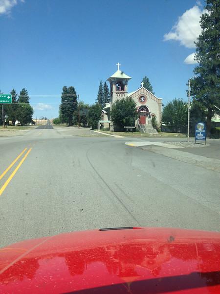 Waterville, WA (US 2)