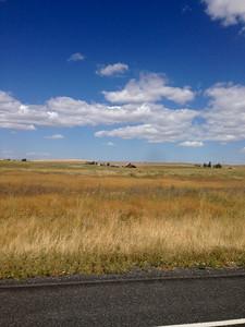 Douglas County, WA Farm