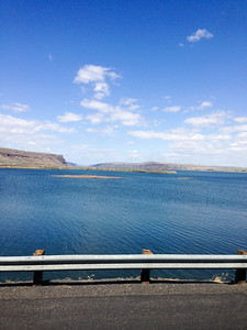 Coulee City, WA (Banks Lake)