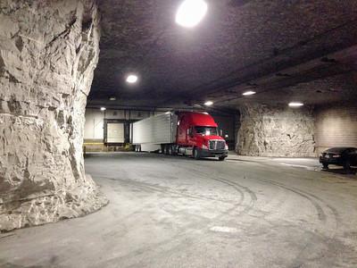 Carthage, MO Underground Warehouse