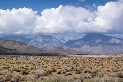 California US 395