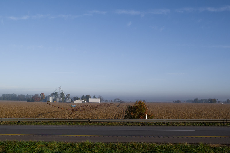 Northern Indiana Farm