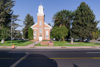 Church Heber City, UT