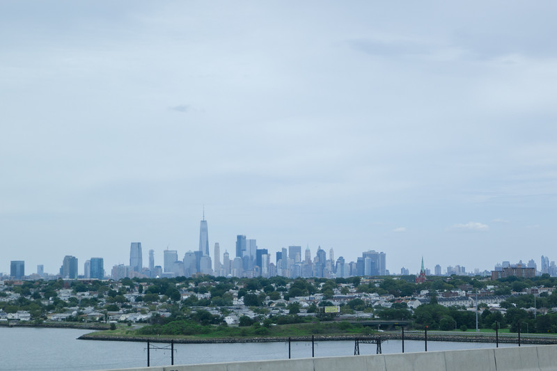 New York Lower Manhatten