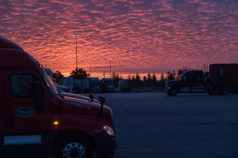 Sunrise LaSalle, IL