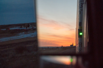 Sprague, WA Sunrise