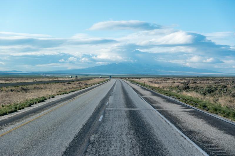 Southern Idaho I-84