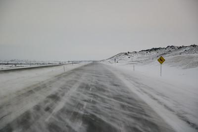 Central Montana I-90