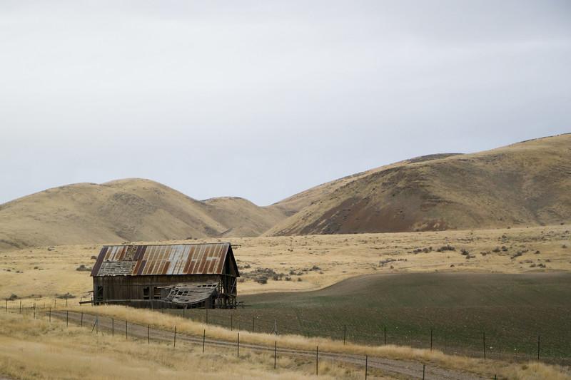 Northern Utah I-84