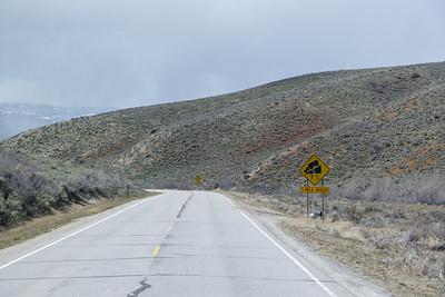 NE Utah Rt 30