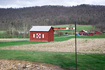 Central Pennsylvania