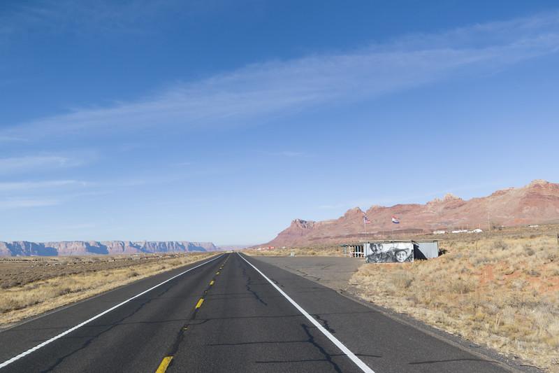 US-89 Arizona