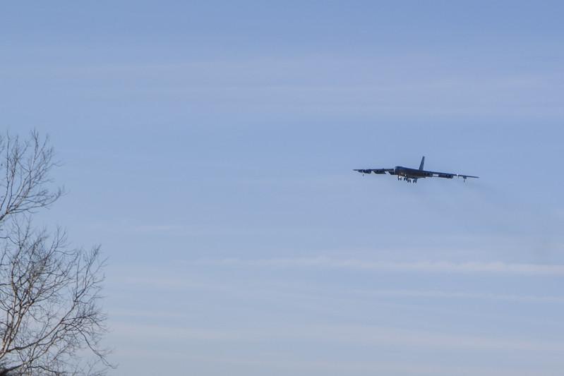 B-52 Stratofortress - Shreveport, LA