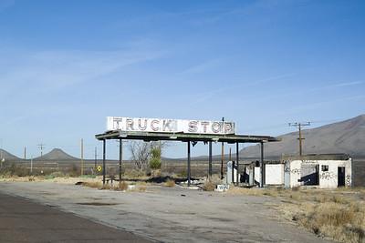 Sierra Blanca, TX