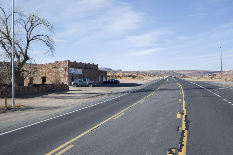 Gap, Arizona Trading Post