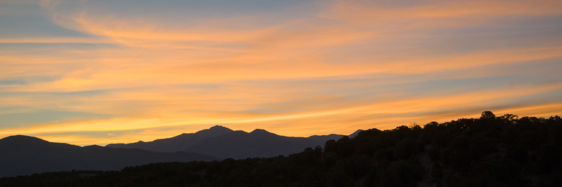 Southern Utah Sunrise