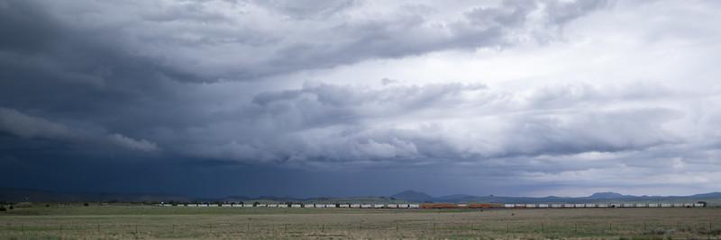 Seligman, AZ Storms